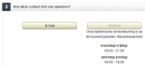 Amazon klantendienst contacteren